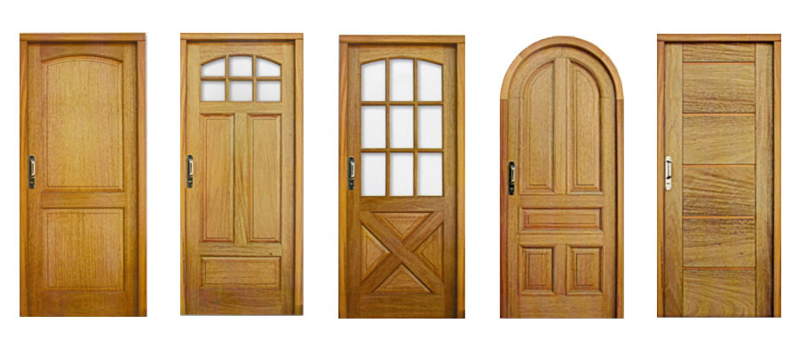 Aberturas puertas y ventanas portones claraboyas for Puertas de madera prefabricadas guatemala